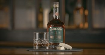 St Patrick's Paradise: Jameson's of Bow Street