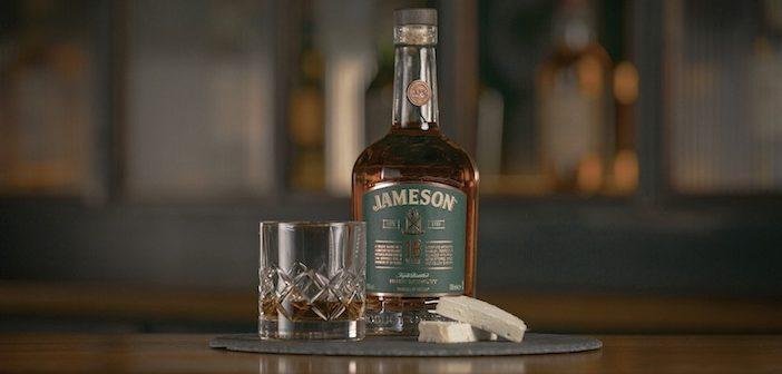 St Patrick's Paradise: Jameson's of Bow Street