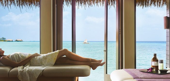 The One & Only Maldives: Reethi Rah