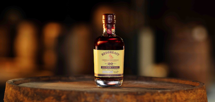Announcing the Redbreast Dream Cask