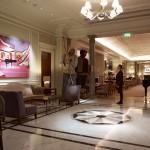 One Giant Leap at the Hyatt Regency Churchill