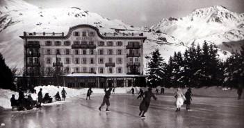 Hotel Bellevue in 1920