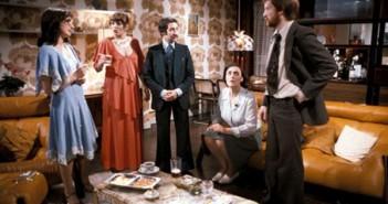 Original BBC production of Abigail's Party