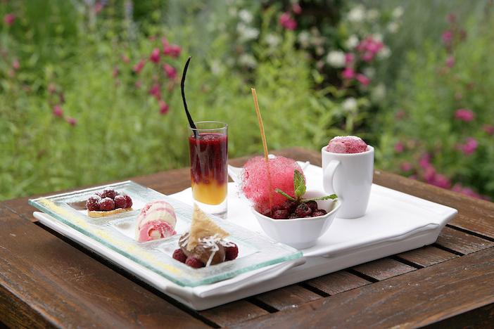Le Jardin des Sens   Montpellier   Luxury Hotel and ...
