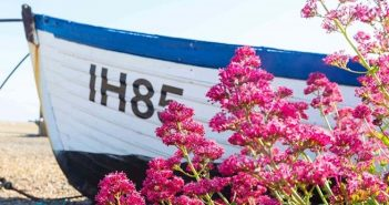 A Suffolk Adventure, Part II –Walberswick & Aldeburgh