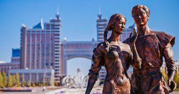 Adventures in Kazakhstan, Part II