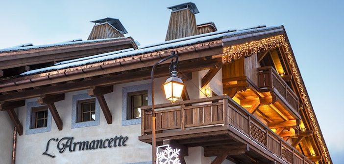 The Sublime L'Armancette Experience