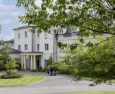 In an English Country Garden: Bowood Hotel, Spa & Golf Course