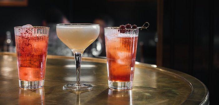 Hawksmoor: A Cocktail Safari