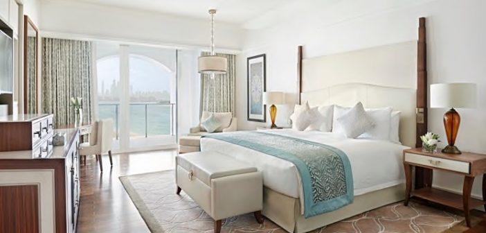 The Art of Sleep: Waldorf Astoria Dubai Palm Jumeirah