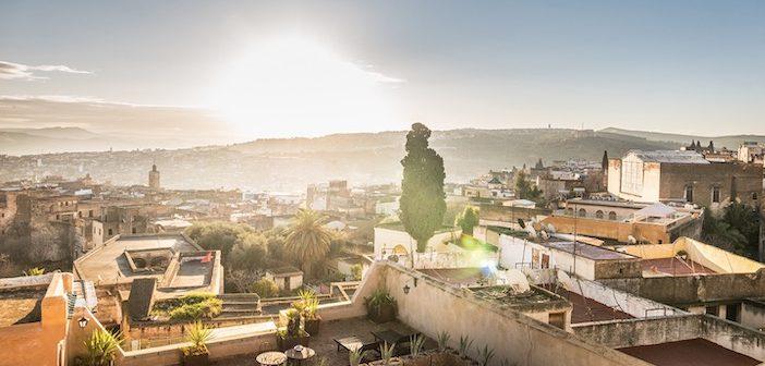 Sensorial Morocco