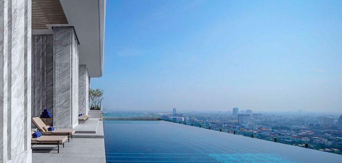 A Travelogue, Interrupted – Part I: Bangkok