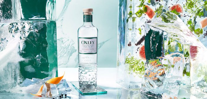 Oxley: Gin of Gins