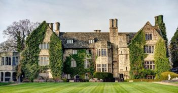 A Cotswold Staycation