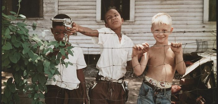 Gordon Parks: Part One at Alison Jacques Gallery
