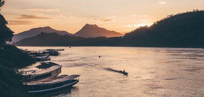 A Travelogue, Interrupted – Part III: Luang Prabang
