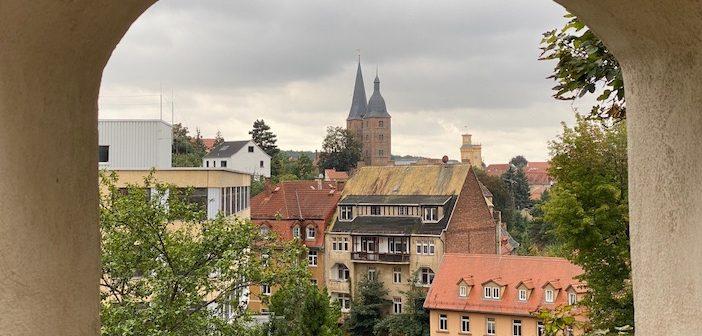 Destination Deutschland, Part I: Thuringia